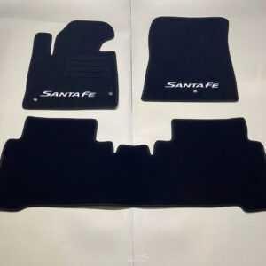 Hyundai Santa Fe 12-19