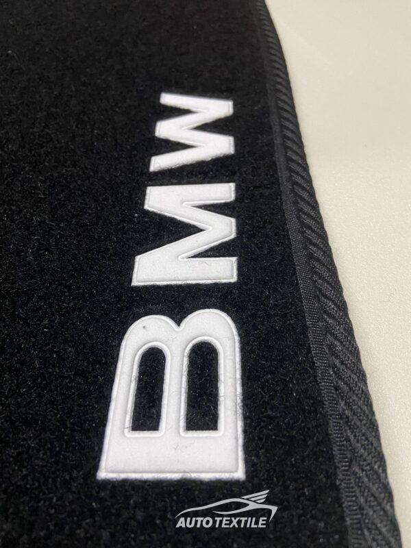 nadpis BMW