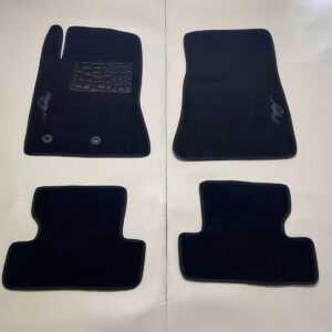 Ford Mustang 14- EUR (1)